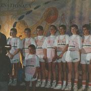 Champion 1991: Aveiro (Portugal)