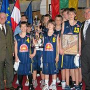 Champion 2008: Vilnius (Lituanie)