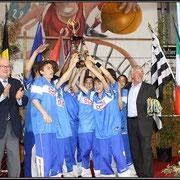 Champion 2010: Charenton (France)