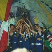 Champion 2001 - Tournoi Clubs: SESE Barcelona (Espagne)