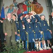 Champion 2009: Vilnius (Lituanie)