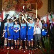 Champion 2013: Charenton (France)