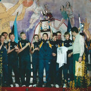 Champion 2004 - Tournoi Sélections: Vilnius (Lituanie)
