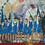 Champion 2004 - Tournoi Clubs: SOKOL Pisel (Rep. Tchèque)
