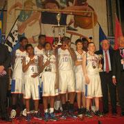 Champion 2014: Charenton (France)