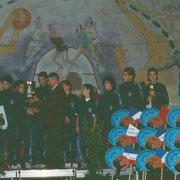 Champion 2000 - Tournoi Clubs: SESE Barcelona (Espagne)