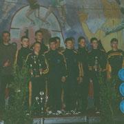 Champion 2000 - Tournoi Sélections: Vilnius (Lituanie)