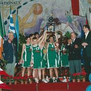 Champion 2005 - Tournoi Sélections: Mayenne (France)
