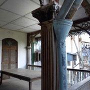 Palace Museum Stone Town Sansibar