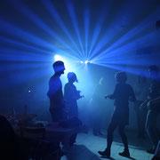 Tanzen. Foto: ©Rita Helmholtz