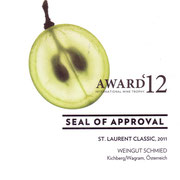 Seal of Approval St. Laurent Classic 2011