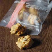 ゴマクッキーの写真