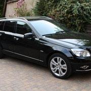 Mercedes 220 2010