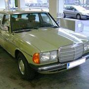 280er Mercedes 1993