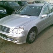Mercedes 200 2009