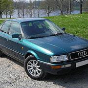 Audi 80 1995