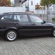 BMW 320 D 2004