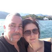 Fährhafen Kroatien
