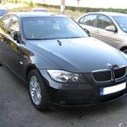 BMW 320 D 2008