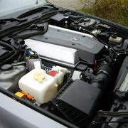 BMW m60, verwendet im e32, e34