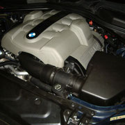 BMW n62, verwendet im e65, e60,X5