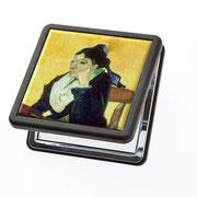 Art.Nr. 8417 - Arlesienne - Van Gogh