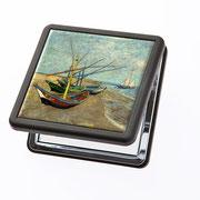 Art.Nr. 8436 - Fischerboote - Van Gogh