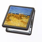 Art.Nr. 8416 - Ernte in der Provence - Van Gogh