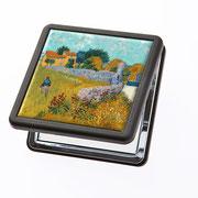 Art.Nr. 8439 - Bauernhaus in der Provence - Van Gogh