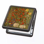 Art.Nr. 8410 - Bauerngarten (grün) - Klimt