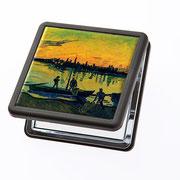 Art.Nr. 8437 - Hafenarbeiter - Van Gogh