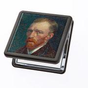Art.Nr. 8432 - Selbstportrait (Chicago) - Van Gogh