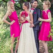 festliche Kleider für Hochzeitsgäste