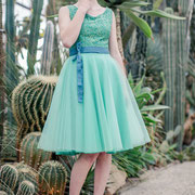 elegante Kleider für Hochzeitsgäste