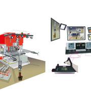 Der Tauchroboter MARUM-Quest / Zweitveröffentlichung im Rahmen der Wanderausstellung MeerErleben / MARUM – Zentrum für Marine Umweltwissenschaften