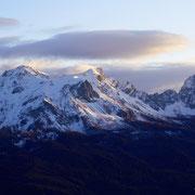 Hautes Alpes (05) - Octobre 2011