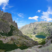 Restonica (Corse) - Août 2015