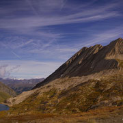 Haute-Alpes (05) - Octobre 2014