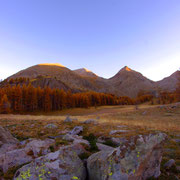 Allos (04) - Octobre 2014