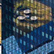 Dachbegrünung bei der Deutschen Bank