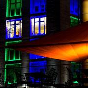 Café Nizza und das Bankhaus Metzler