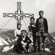 2 mal Berger , Bischof , Eichmayr