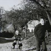 Rupert und Christine