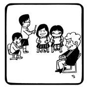 ねんてん先生の 文学のある日々 2016 11/4