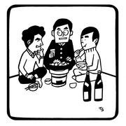 ねんてん先生の 文学のある日々 12/4