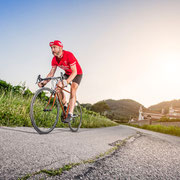 Wilier Superleggera Italian Cycle Experience