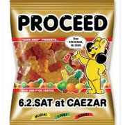 2012.6.2 (Sat) PROCEED Guest ; Darah Soul Project , DJ Bahn ...from Hiroshima