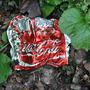 Jürgen Wegener - Werkgruppe Coca-Cola-Bilder - wetzlar, lenz 31.8.13 125