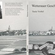 Susie Vrobel, Wetterauer Geschichten