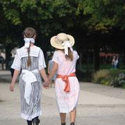Corinna Weigelt - Jugendstilfestival in Bad Nauheim